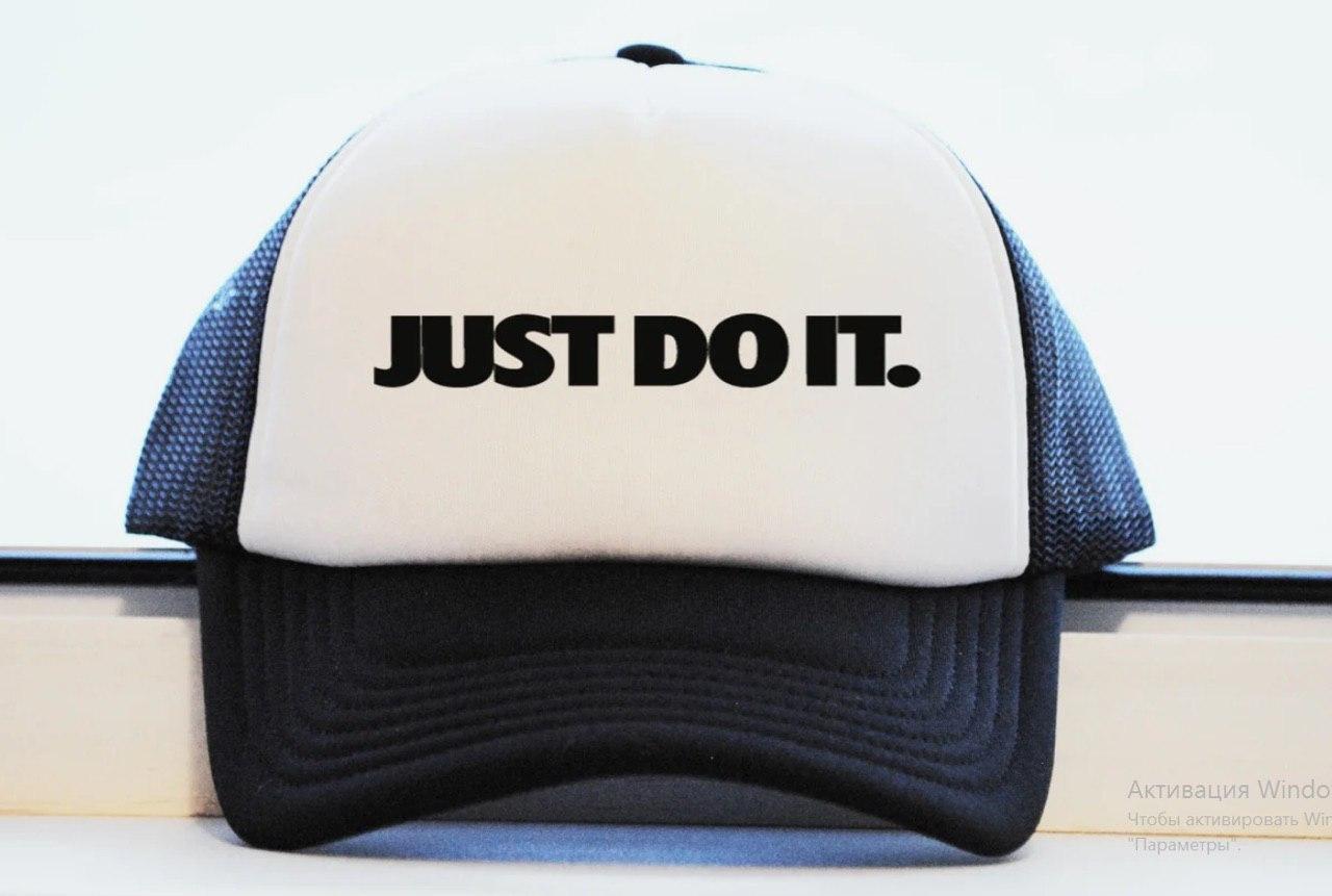Брендирование кепок